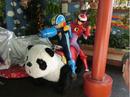 Hanayashiki Panda Car.png
