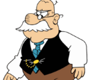 Sr. Quejón