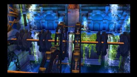 Prince of Persia Rival Swords bonus level 1