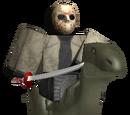 Roblox Murderer Raptor