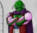 Gast Carcolh (Universe 7)