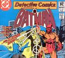 Detective Comics Vol 1 511