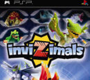 InviZimals (Game)