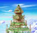 Angel's Temple
