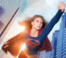 Temporada 1 (Supergirl)