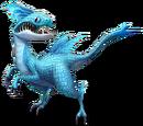 Dragones por especie