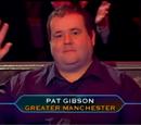 Pat Gibson