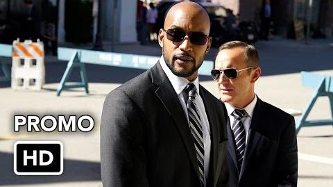 Marvel's Agents of SHIELD 4x10 Promo (HD)