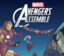 Marvel Universe Avengers Infinite Comic Vol 1 6
