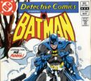 Detective Comics Vol 1 514