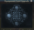 Core Augmentation
