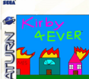 Kirby 4ever (video game)