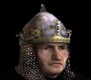 Masław II Półręki