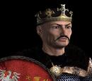 Władcy Czech