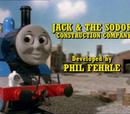 Jack and the Sodor Construction Company