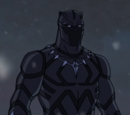 T'Challa (Earth-12041)