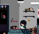 Jill's room