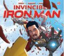 Invincible Iron Man Vol 3 3