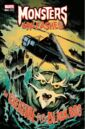 Monsters Unleashed Vol 2 5 50's Movie Poster Variant.jpg