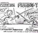 Fishing Trip/Trivia