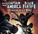 Black Panther/Captain America: Flags of Our Fathers Vol 1 4