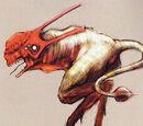 Charger (Xen creature)