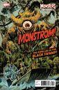 Monsters Unleashed Vol 2 1 50's Movie Poster Variant.jpg