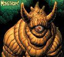 Monstrom (Earth-616)