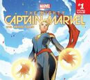 Mighty Captain Marvel Vol 1 1