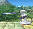 R.O.B. laser