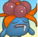 Cara de Gloom 3DS.png