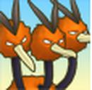 Cara de Dodrio 3DS.png