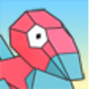 Cara de Porygon 3DS.png