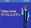 UTAU World For all official Wiki