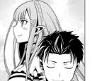 Dainishou (Capítulo 13)