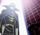 Devilman Villains