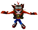 Crash Bandicoot 2 Cortex Strikes Back Crash Bandicoot Jet Pack.png