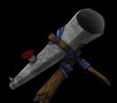 Взрывчатое оружие