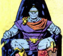 Olnar (Earth-616)