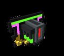 Neon Dragonlord Arsenal