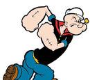 Popeye the Sailor