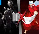 """Strength VS Speed"" Themed DBXs"