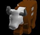 Bovine (Trigger Happy the Gremlin)