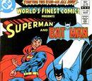 World's Finest Vol 1 285