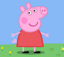 The New Adventures Of Peppa Pig