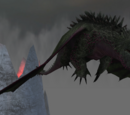 Большие драконы