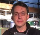 David Graham Hicks