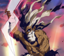 Zeus (The God of Highschool)