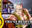 Cha-La Head Cha-La (Trucker Hat Version)