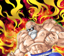 Ki Focus Master Roshi (Max Power)